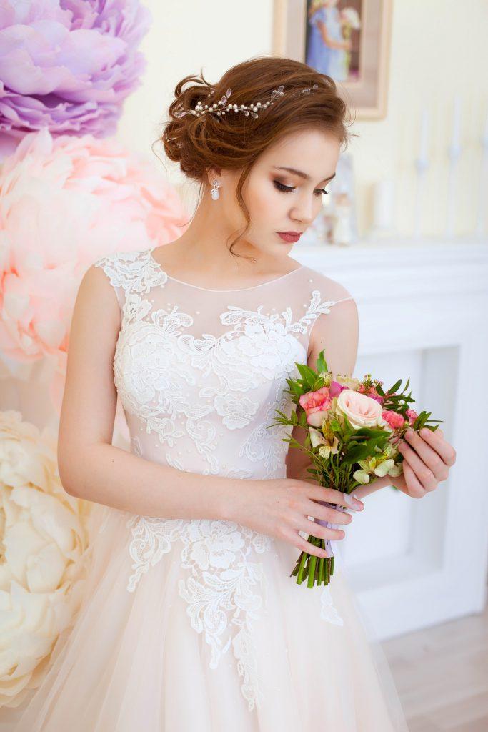 свадебное платье напрокат екатеринбург