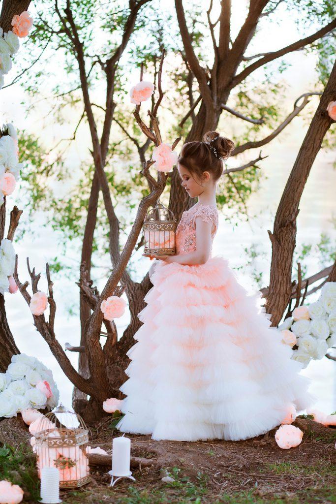 прокат детских платьев екатеринбург