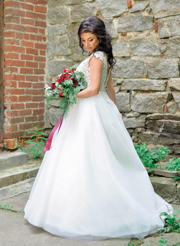 Прокат свадебных платьев екатеринбург