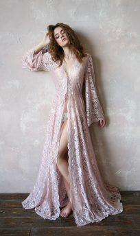 Будуарное платье Офелия